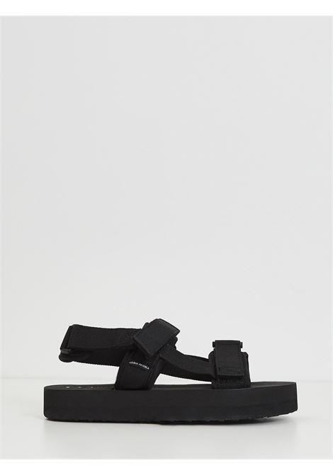 Sandals VERO MODA | Sandals | 10195807NERO