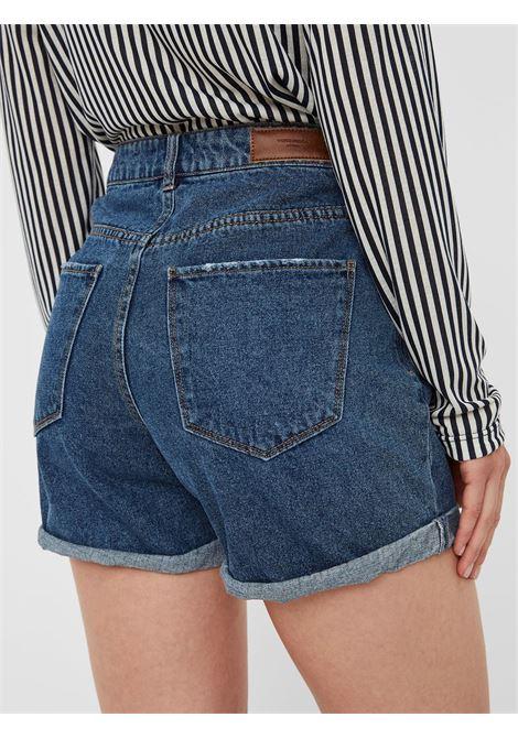 VERO MODA | Shorts | 10210384BLU