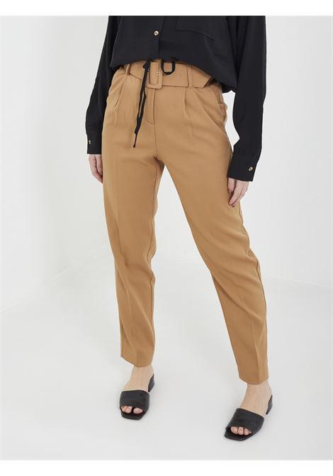 Trousers VERO MODA | Trousers | 10239941CUOIO