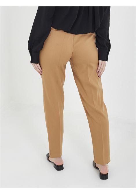 Pantaloni VERO MODA | Pantaloni | 10239941CUOIO