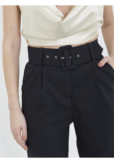 Trousers VERO MODA | Trousers | 10239941NERO