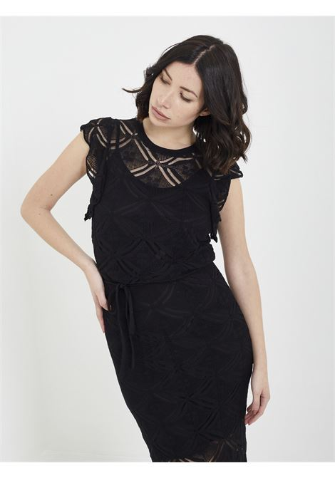 Dress VERO MODA | dress | 10242443NERO