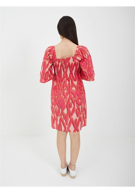 Dress VERO MODA | dress | 10243695FUXIA