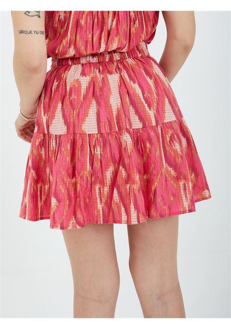 Skirt VERO MODA | Skirt | 10243705FUXIA