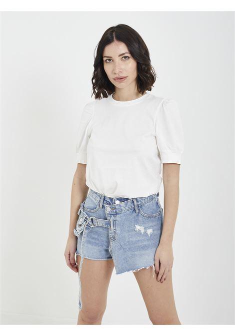 T-shirt VERO MODA | T-shirt | 10243967BIANCO