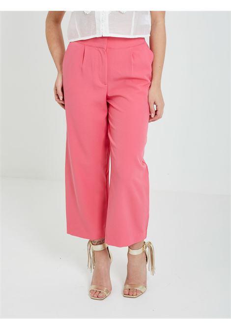 Pantaloni VERO MODA | Pantaloni | 10245109FUXIA