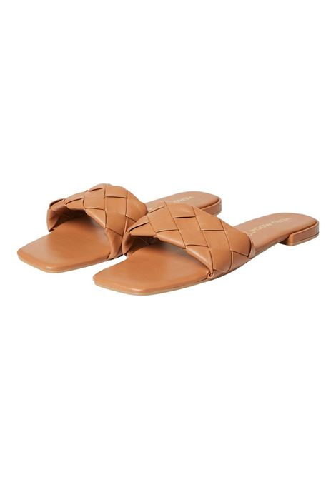 Sandals VERO MODA | Sandals | 10245226CUOIO