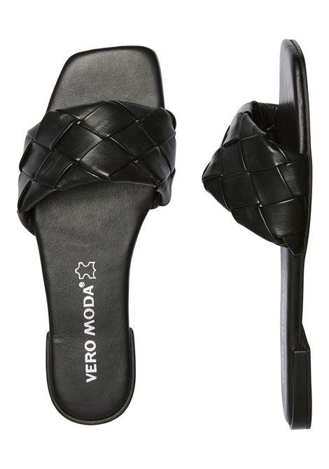 Sandals VERO MODA | Sandals | 10245226NERO
