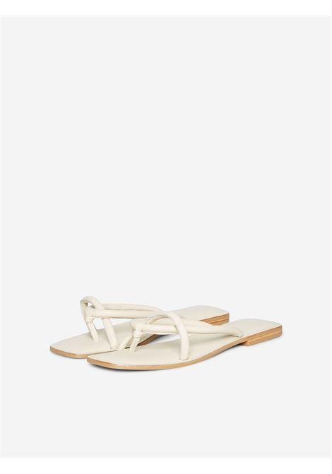 VERO MODA | Sandals | 10245228BIANCO
