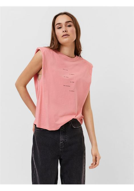 T-shirt VERO MODA | T-shirt | 10245256ROSA
