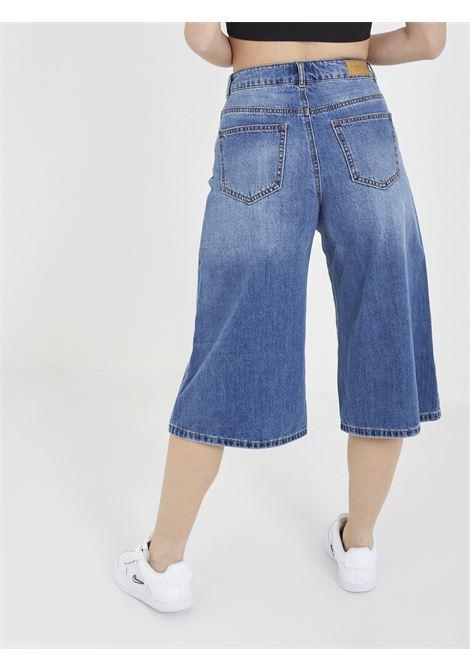 Jeans VERO MODA | Bermuda | 10245270JEANS