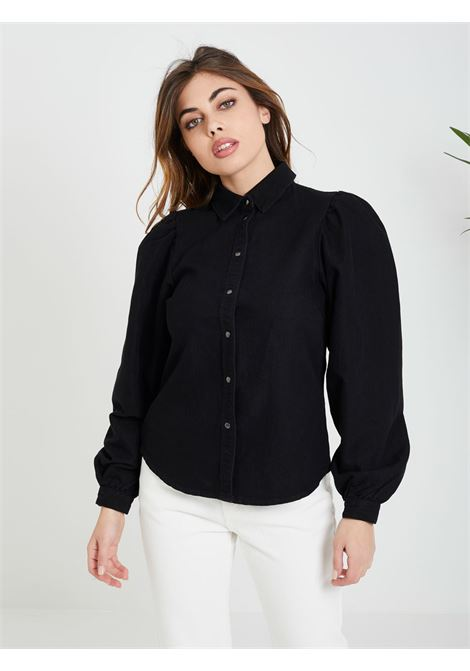 Shirt VERO MODA | Shirts | 10245700NERO