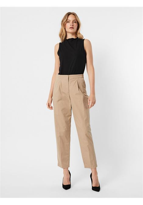 Pantaloni VERO MODA | Pantaloni | 10246856BEIGE