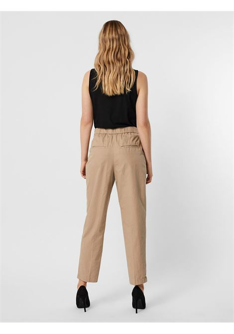 Trousers VERO MODA | Trousers | 10246856BEIGE
