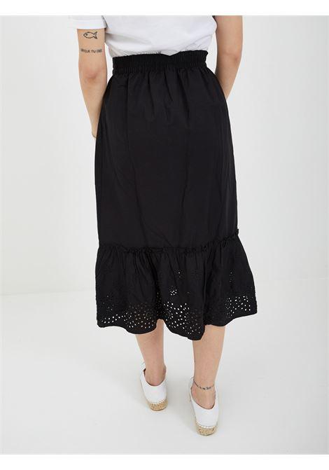 Skirt VERO MODA | Skirt | 10247301NERO