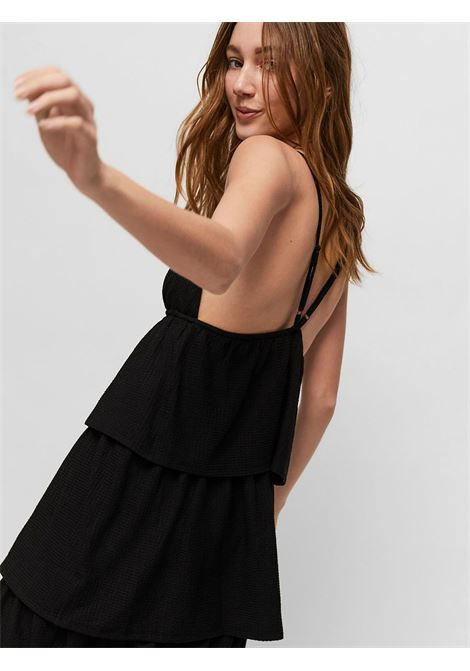 Dress VERO MODA | dress | 10247621NERO