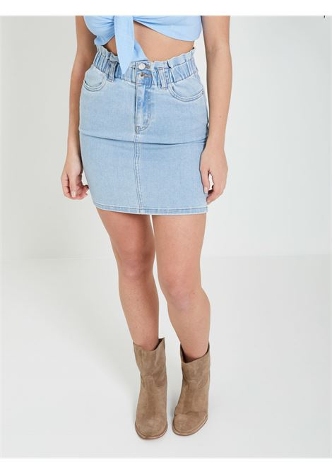 VERO MODA | Skirt | 10248000JEANS