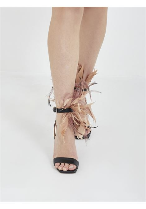 Sandals WO MILANO | Sandals | 456NERO