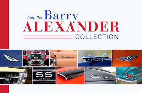 The Barry Alexander Collection