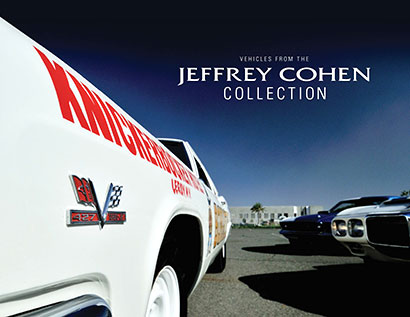 The Jeffrey Cohen Collection