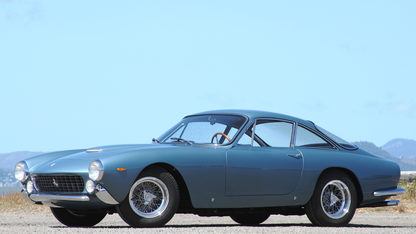 1964 Ferrari 250 GT/L 'Lusso'