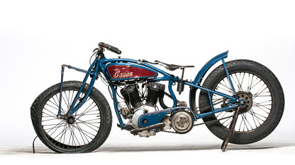 1928 Indian Altoona Hillclimber