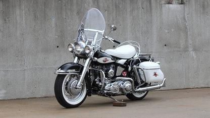 1959 Harley-Davidson FLH Duo-Glide