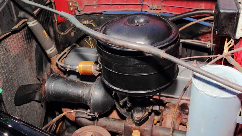 1946 Chevrolet Sinclair Tanker Mecum Auctions