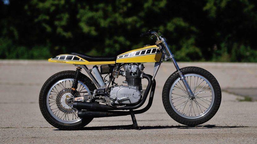 1976 yamaha ow 72 kenny roberts mecum auctions for Yamaha las vegas nv