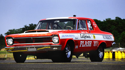 1965 Plymouth Belvedere I Super Stock