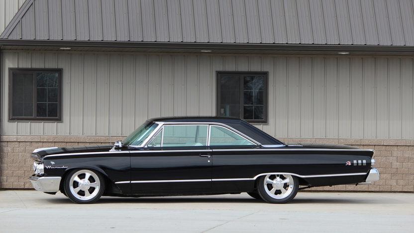 Craigslist 1963 Mercury Marauder S55 | Autos Post