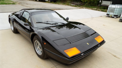 1978 Ferrari 512 BB Straman Targa Conversion