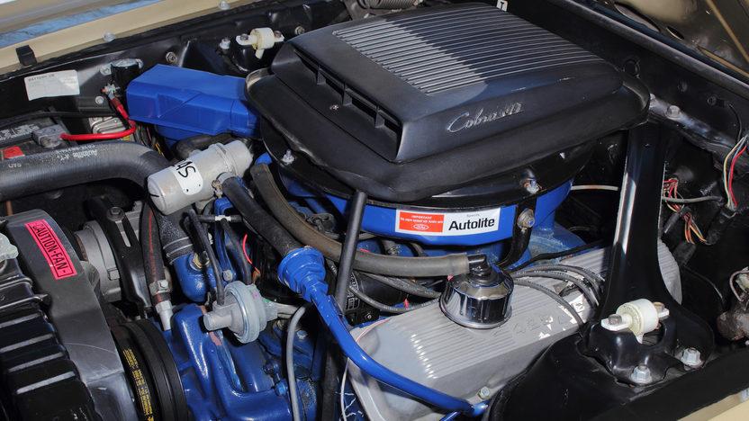 1969 Ford Mustang Mach 1 Fastback 428 Scj 4 Speed Mecum