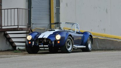 1967 Shelby 427 Cobra Roadster
