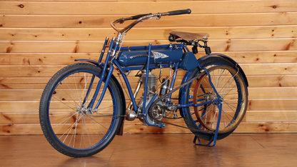1909 Yale Single