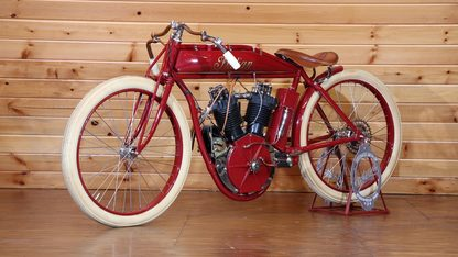 1911 Indian Big Base 8 Valve