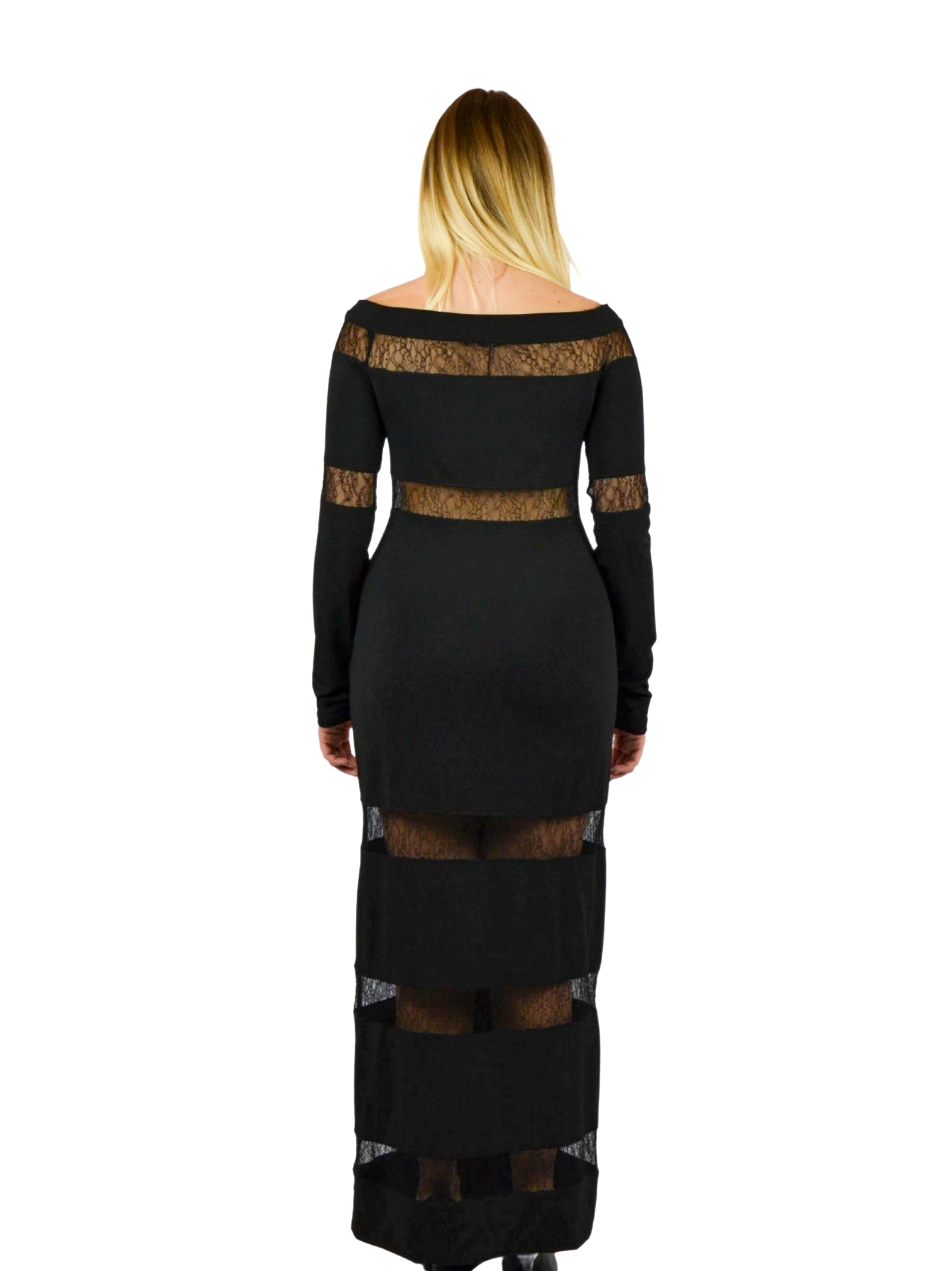 Long dress DENNY ROSE |  | DD100472001
