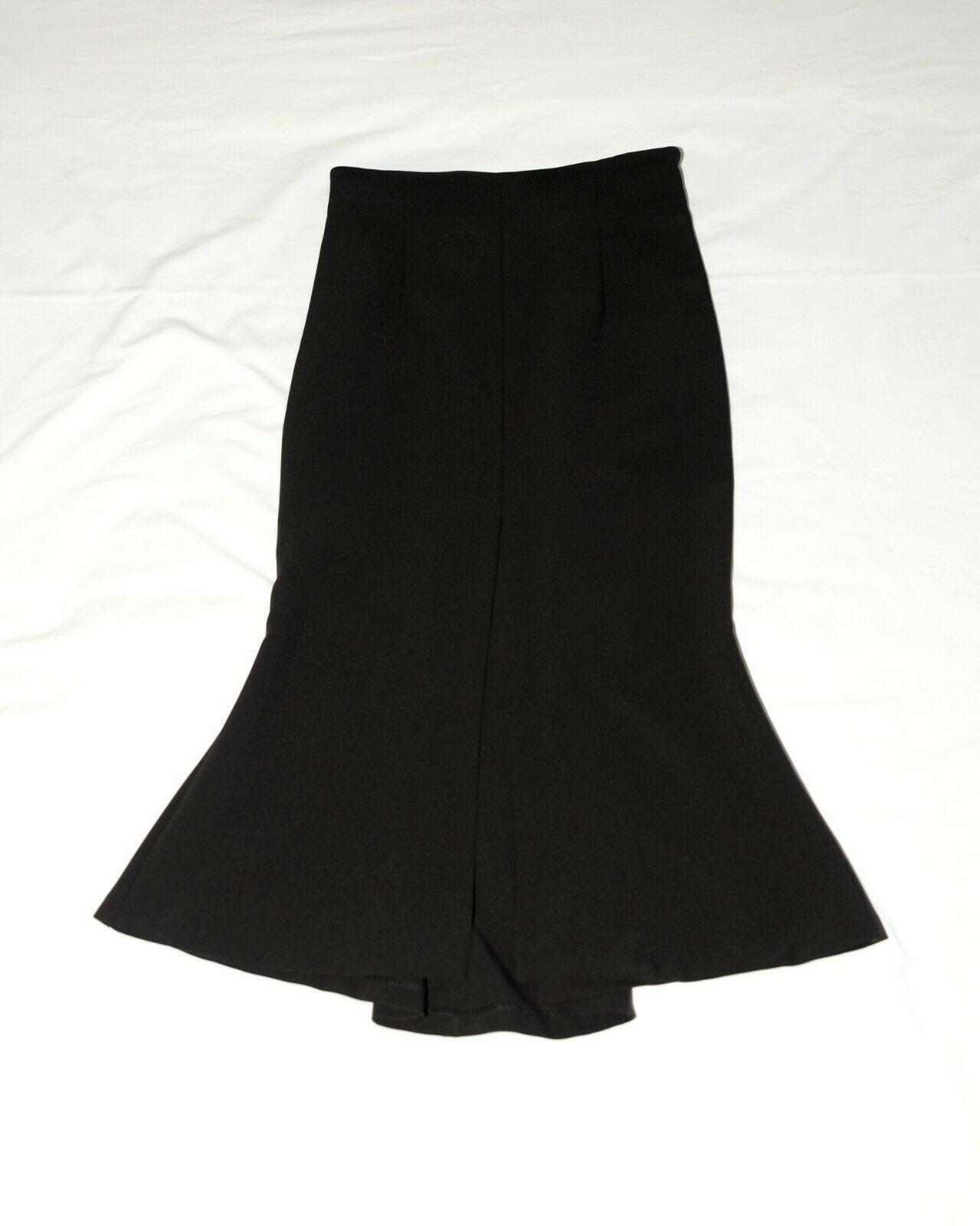 Tight pencil skirt DENNY ROSE |  | DD700022001