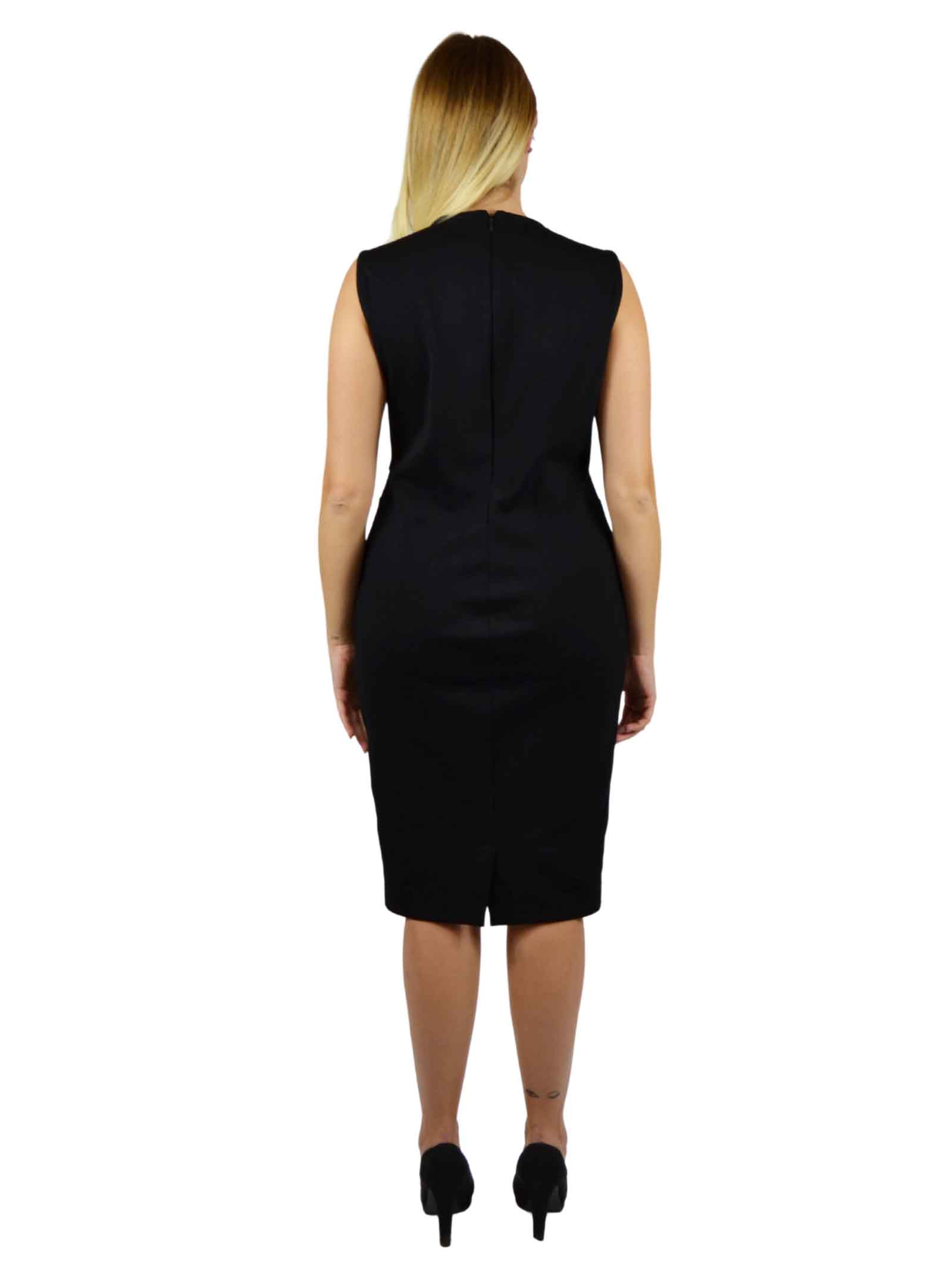 Armholes Sheath Dress MEALYS |  | CY-A33101