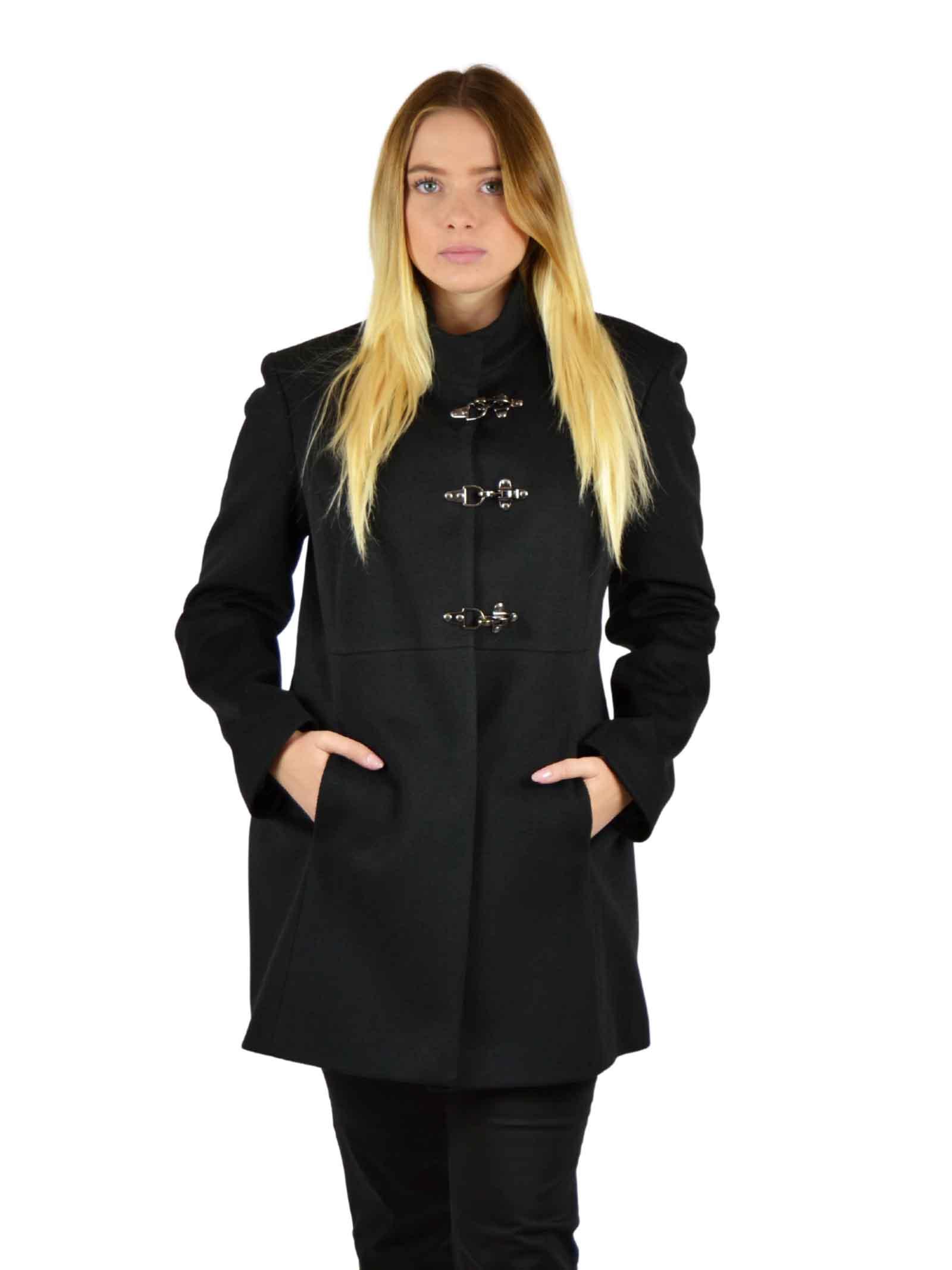 Jacket in fabric  BENEDETTA VALERI |  | CAUSUS01