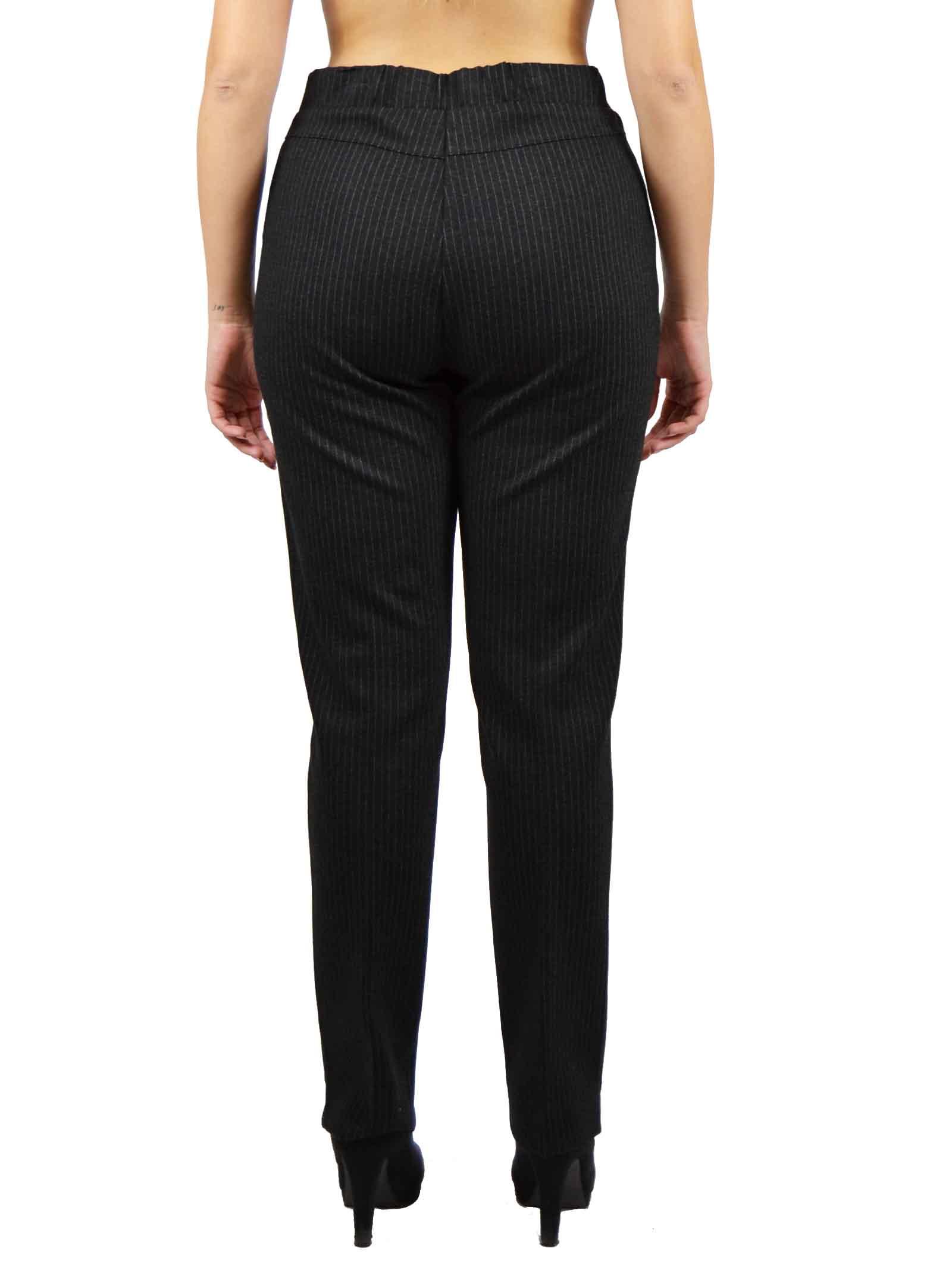 Pants with elastic  BENEDETTA VALERI |  | GABINO-GESSATO01
