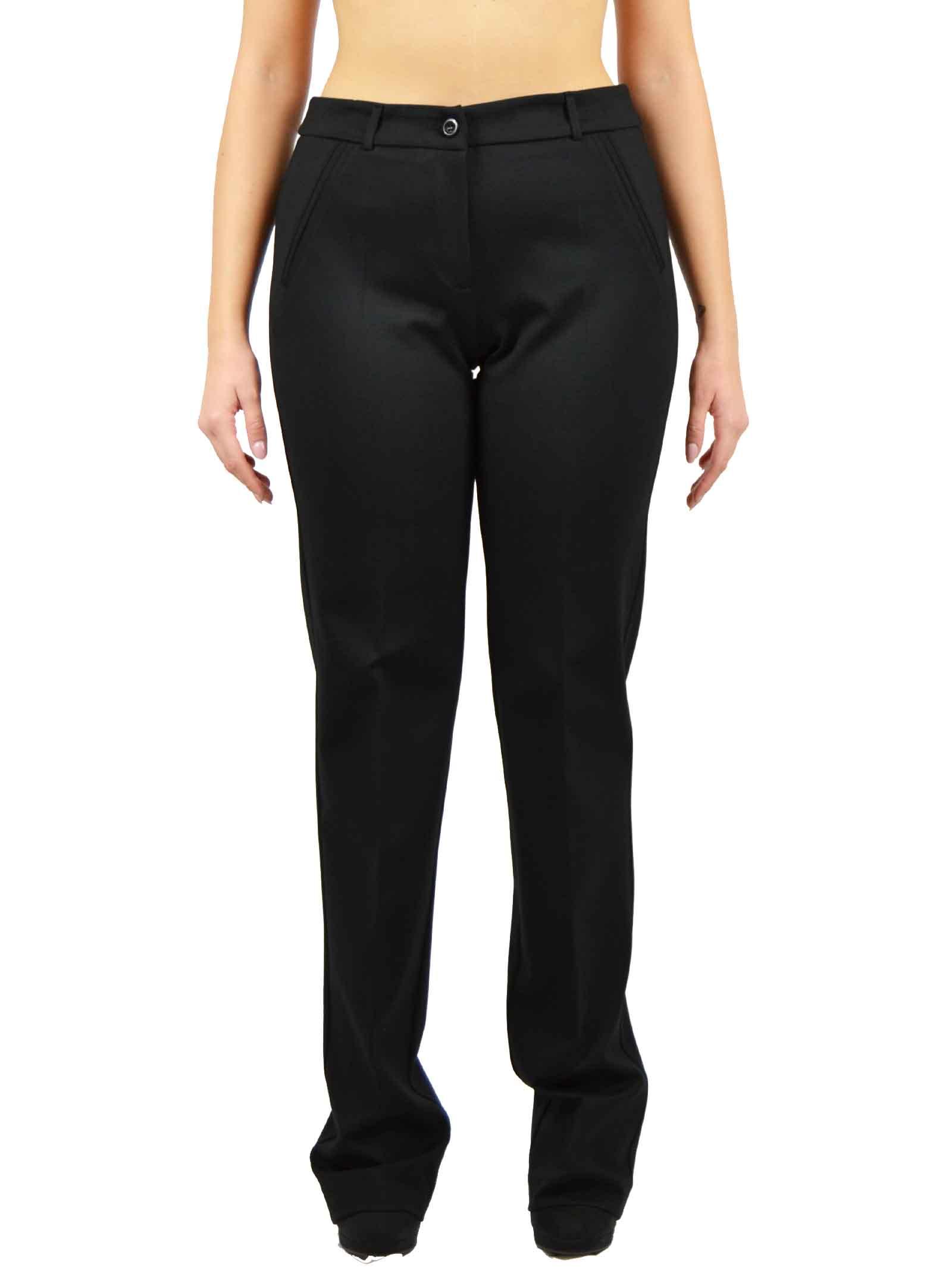 Pantalone con bustino BENEDETTA VALERI | Pantaloni | PEPILLO01