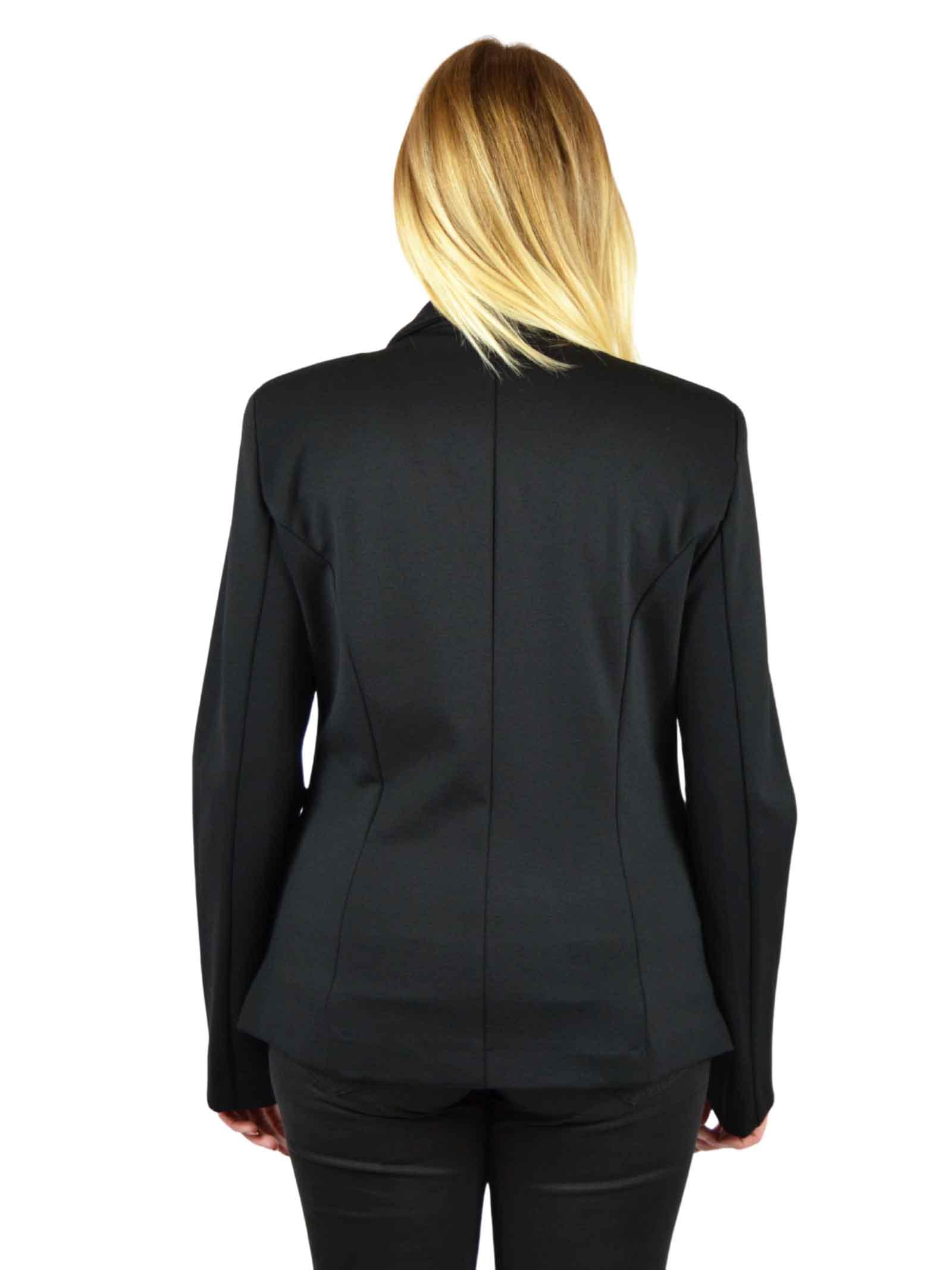 Giacca punto milano In English Jacket BENEDETTA VALERI | Giacche | PETRONIA01
