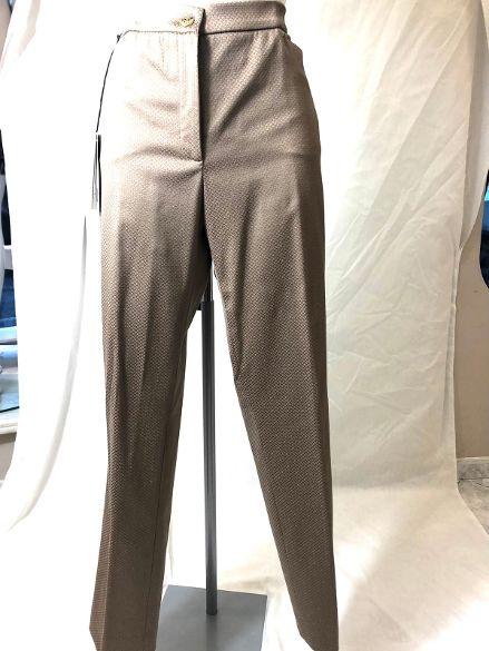 Pantalone elasticizzato classico CAPONE   Pantaloni   SORA05