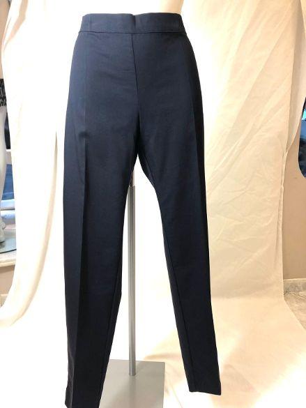 Pantalone cotone elasticizzato DIANA GALLESI | Pantaloni | P065R002S901