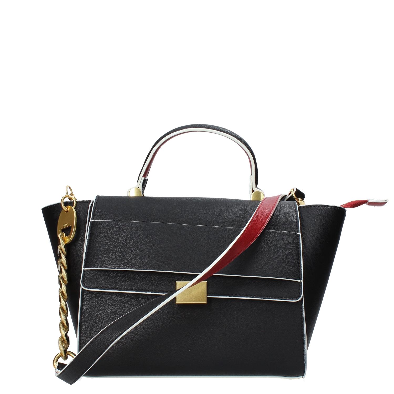 Bag with central handle GAUDI borse |  | V0A-71490BLACH