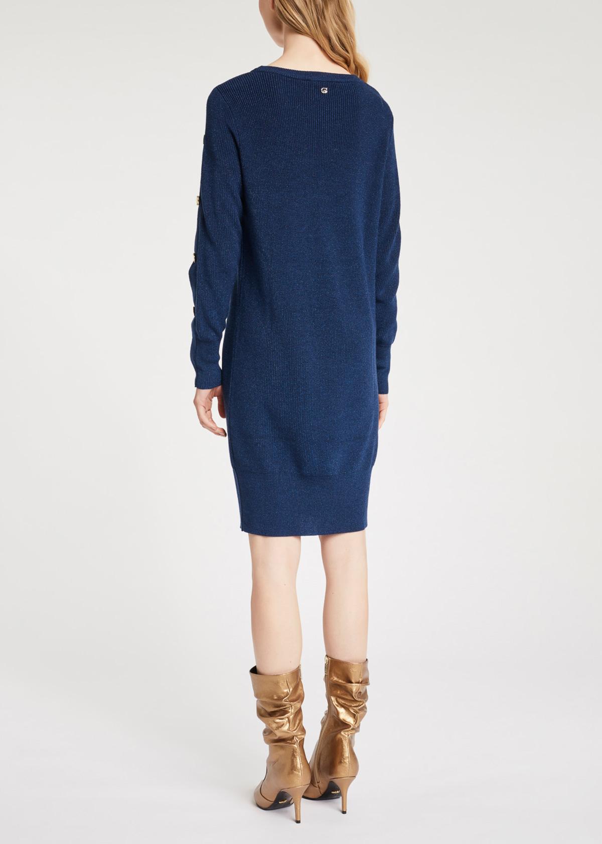 Wool dress neckline GAUDI |  | BD130042891