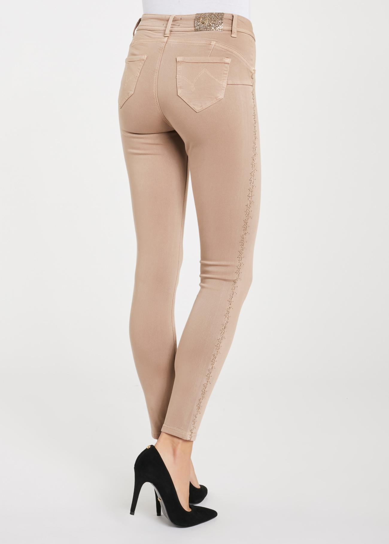 Pantslone 5 tasche  GAUDI | Pantaloni | BD250042373