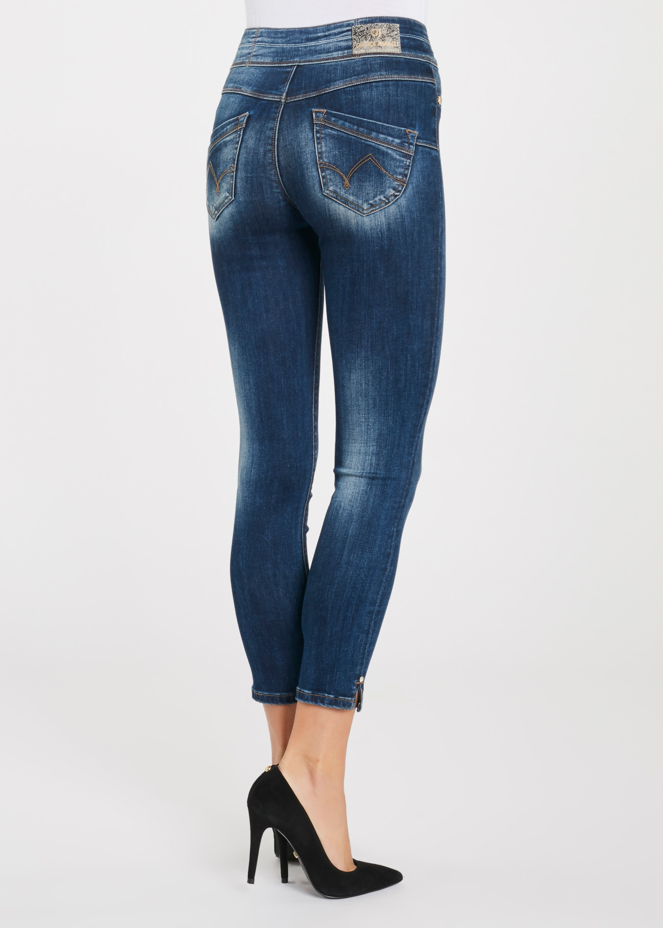 Jeggins effect jeans GAUDI |  | BD2603200