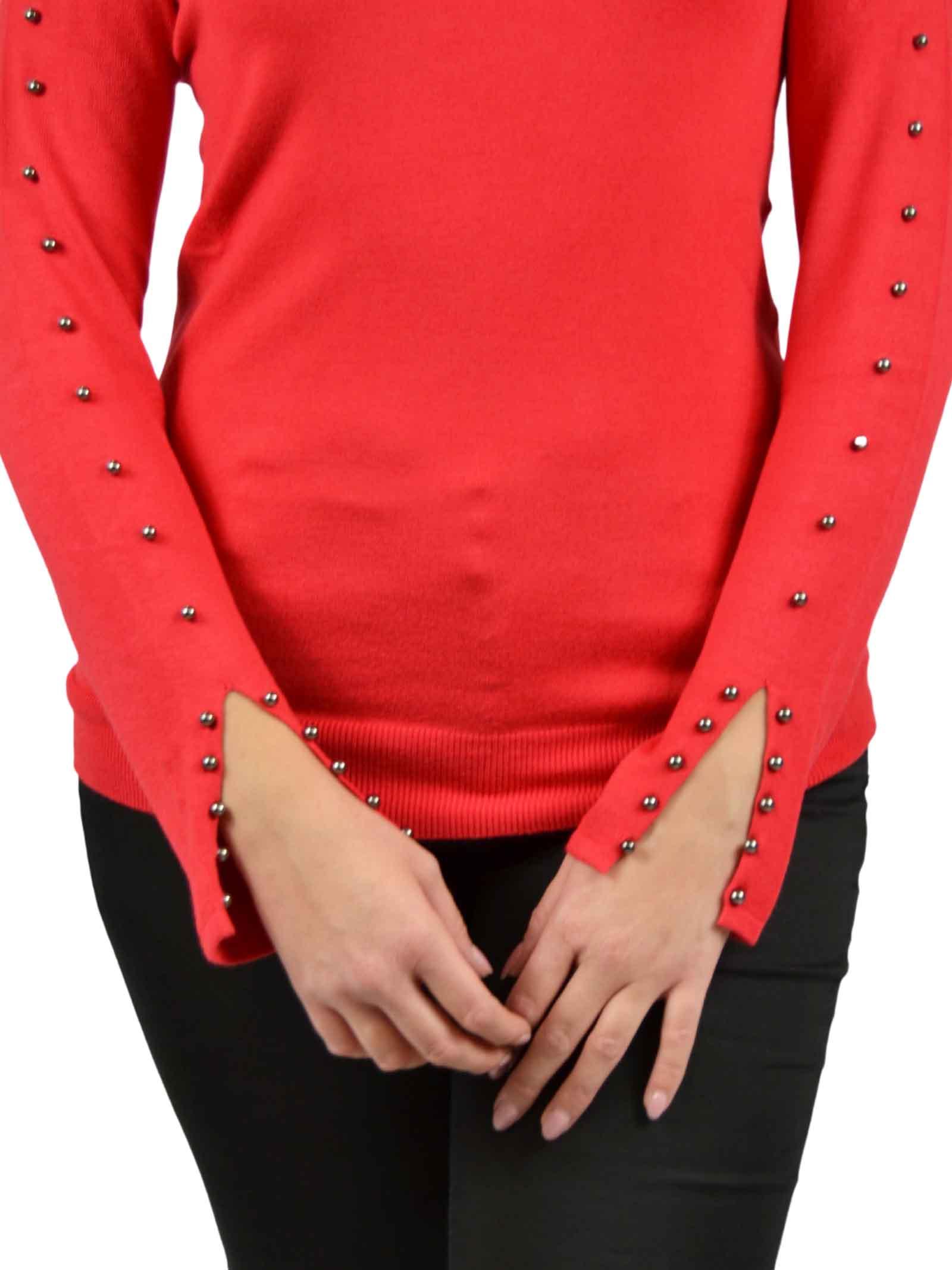 Long light Crewneck sweater GAUDI |  | BD530253403